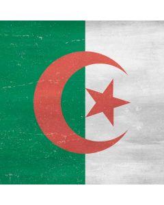 Algeria Flag Distressed Generic Laptop Skin
