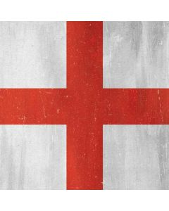 England Flag Distressed Apple TV Skin