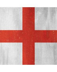 England Flag Distressed HP Pavilion Skin