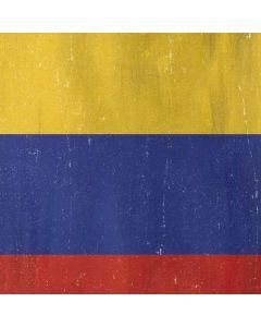 Colombia Flag Distressed LifeProof Nuud iPhone Skin