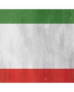 Italy Flag Distressed Generic Laptop Skin
