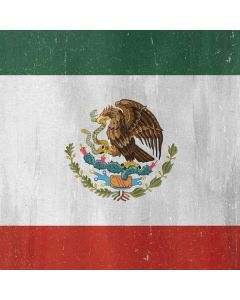 Mexico Flag Distressed Generic Laptop Skin