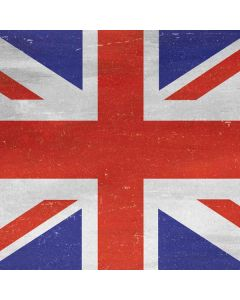 United Kingdom Flag Distressed Generic Laptop Skin