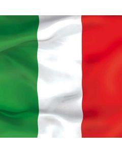 Italy Flag Generic Laptop Skin