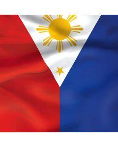 Philippines Flag Generic Laptop Skin