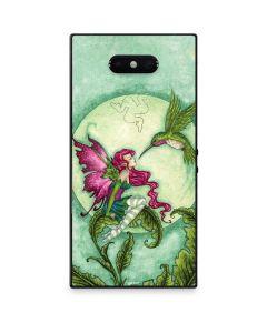 Flirting Fairy and Hummingbird Razer Phone 2 Skin