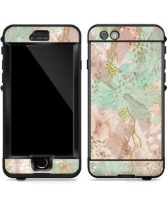 Floral Shadows LifeProof Nuud iPhone Skin
