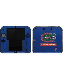 Florida Gators 2DS Skin