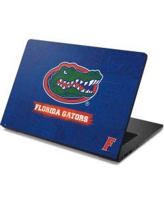Florida Gators Dell Chromebook Skin