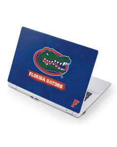 Florida Gators Acer Chromebook Skin