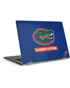 Florida Gators HP Elitebook Skin