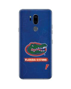 Florida Gators G7 ThinQ Skin