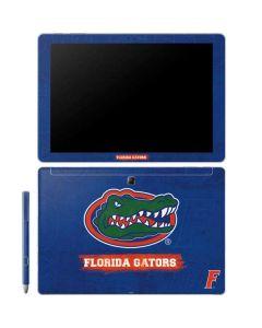 Florida Gators Galaxy Book 12in Skin