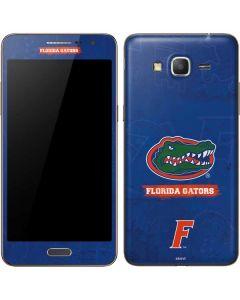 Florida Gators Galaxy Grand Prime Skin
