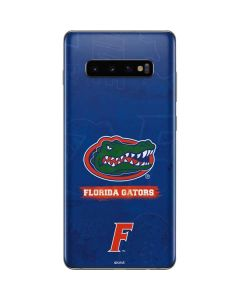 Florida Gators Galaxy S10 Plus Skin