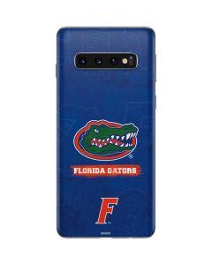 Florida Gators Galaxy S10 Skin
