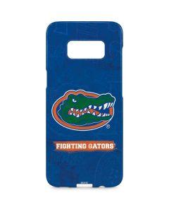 Florida Gators Galaxy S8 Plus Lite Case