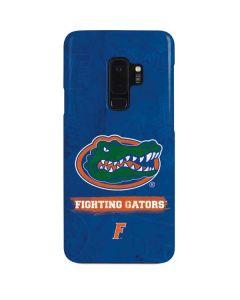 Florida Gators Galaxy S9 Plus Lite Case
