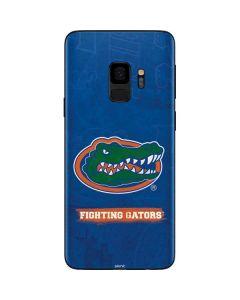 Florida Gators Galaxy S9 Skin