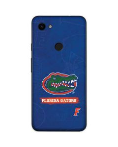 Florida Gators Google Pixel 3a Skin