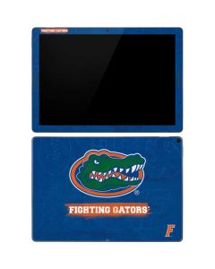 Florida Gators Google Pixel Slate Skin