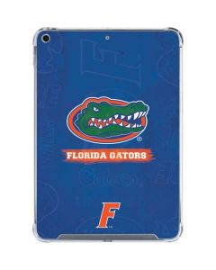 Florida Gators iPad 10.2in (2019-20) Clear Case