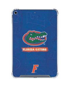 Florida Gators iPad Mini 5 (2019) Clear Case