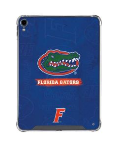 Florida Gators iPad Pro 11in (2018-19) Clear Case