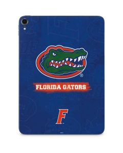 Florida Gators Apple iPad Pro Skin