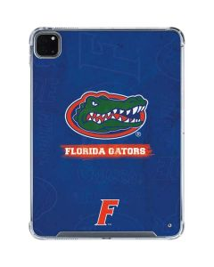 Florida Gators iPad Pro 11in (2020) Clear Case