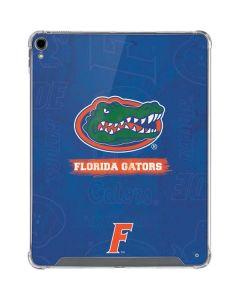 Florida Gators iPad Pro 12.9in (2018-19) Clear Case