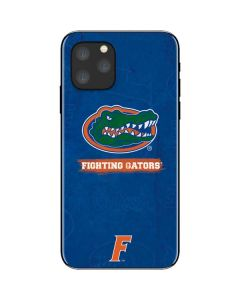 Florida Gators iPhone 11 Pro Skin