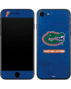 Florida Gators iPhone SE Skin