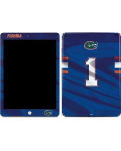 Florida Gators Jersey Apple iPad Skin