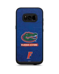 Florida Gators LifeProof Fre Galaxy Skin