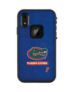 Florida Gators LifeProof Fre iPhone Skin
