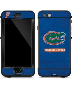 Florida Gators LifeProof Nuud iPhone Skin