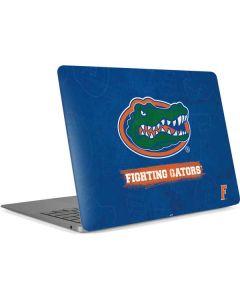 Florida Gators Apple MacBook Air Skin