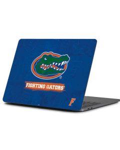 Florida Gators Apple MacBook Pro 13-inch Skin