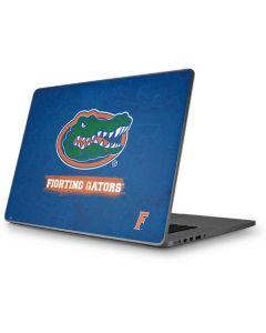 Florida Gators Apple MacBook Pro 17-inch Skin