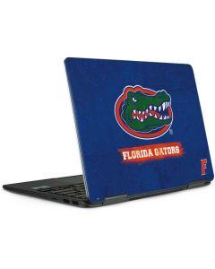 Florida Gators Notebook 9 Pro 13in (2017) Skin