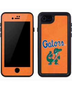 Florida Gators Orange iPhone 8 Waterproof Case