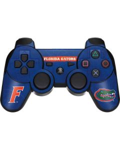 Florida Gators PS3 Dual Shock wireless controller Skin