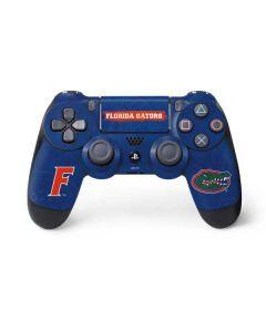 Florida Gators PS4 Controller Skin