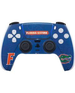 Florida Gators PS5 Controller Skin