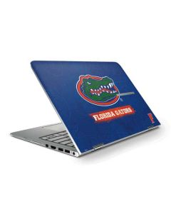 Florida Gators HP Spectre Skin