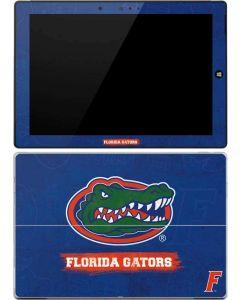 Florida Gators Surface 3 Skin