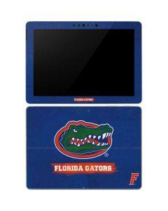 Florida Gators Surface Go Skin
