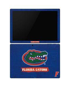 Florida Gators Surface Pro 6 Skin