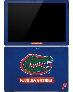 Florida Gators Surface Pro (2017) Skin